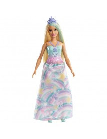 Barbie Princesa