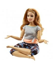 Barbie Made to Move ™ - Curvilínea Com Cabelo Ruivo