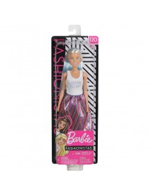 Barbie® Fashionistas® - 120