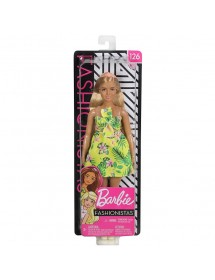 Barbie® Fashionistas® - 126