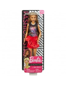 Barbie® Fashionistas® - 123