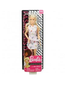 Barbie® Fashionistas® - 119