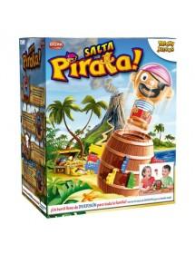 Salta Pirata!