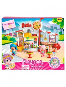 Pinypon - Pizzaria