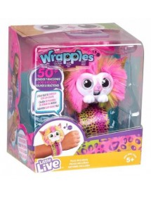 Wrapples - Meggo