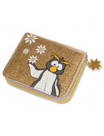 Pinguim Frizzy - Carteira