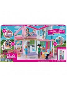 Barbie - Casa de Malibu