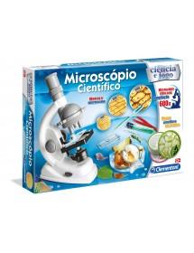 Microscópio Científico