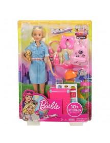 Barbie em Viagem