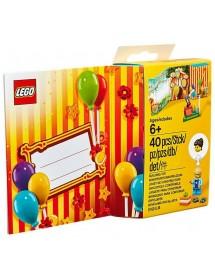 LEGO® Greeting Card