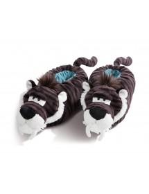 Pantufas - Tigre Dentes-de-Sabre (Vários Tamanhos)