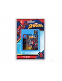 Spiderman - Puzzle