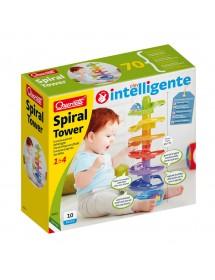 A Minha Primeira Torre Espiral - 10 Peças