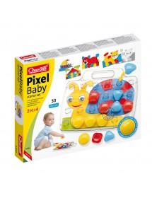 Pixel Baby Basic - 24 Peças