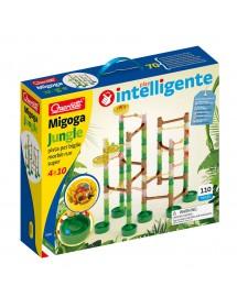 Jogo Migoga Labirinto Selva - 110 Peças