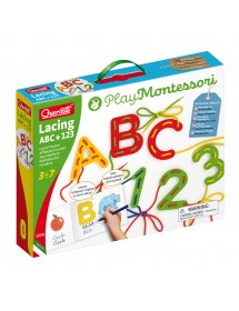 Play Montessori ABC e 123