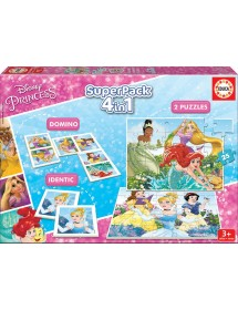 Superpack Disney Princess