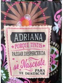 Bolsa Shopping - Adriana