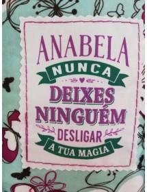 Bolsa Shopping - Anabela