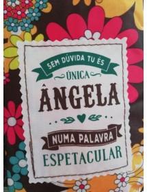 Bolsa Shopping - Ângela