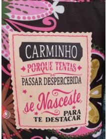 Bolsa Shopping - Carminho