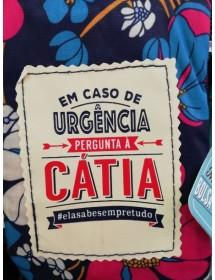 Bolsa Shopping - Cátia
