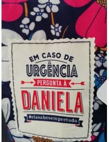 Bolsa Shopping - Daniela