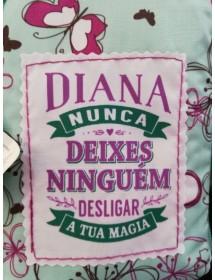 Bolsa Shopping - Diana