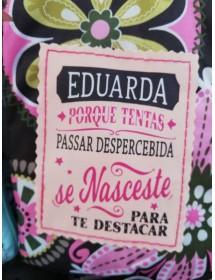 Bolsa Shopping - Eduarda