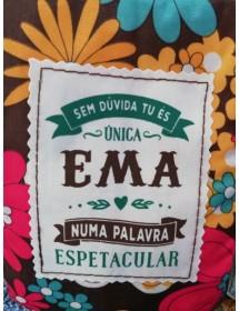 Bolsa Shopping - Ema