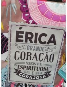 Bolsa Shopping - Érica