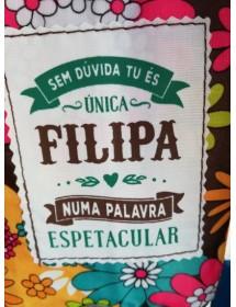 Bolsa Shopping - Filipa