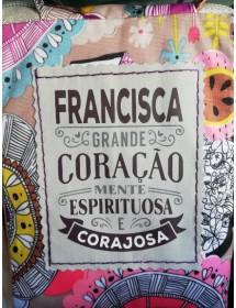 Bolsa Shopping - Francisca