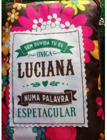 Bolsa Shopping - Luciana