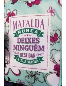 Bolsa Shopping - Mafalda