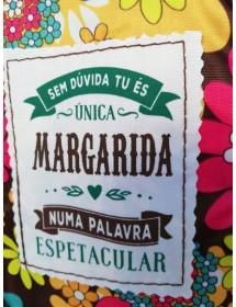 Bolsa Shopping - Margarida