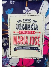 Bolsa Shopping - Maria José