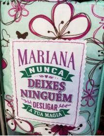 Bolsa Shopping - Mariana