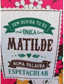 Bolsa Shopping - Matilde