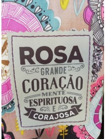 Bolsa Shopping - Rosa