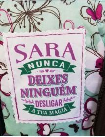 Bolsa Shopping - Sara