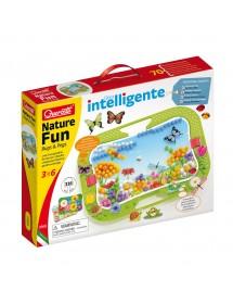 Jogo Natureza (Insetos) - 320 Peças