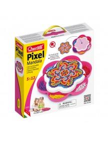 Jogo Pixel Mandala - 1200 Peças