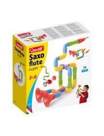 Jogo de Construção Saxoflauta - 24 Peças