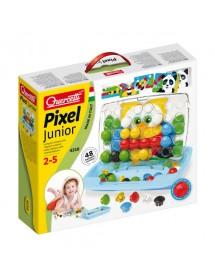 Mosaico Pixel Premium - 48 Peças