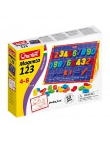 Jogo Magneta 123 - 53 Peças