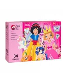 Magnet Box - Princesas
