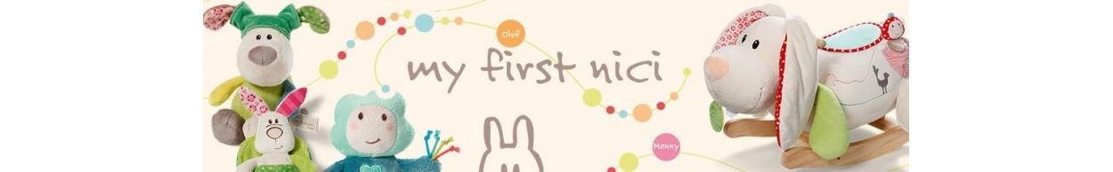 My First Nici