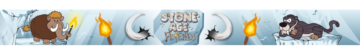 Stone Age Friends