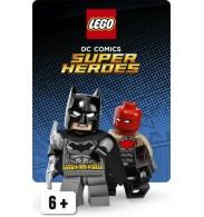 DC COMICS™ - Super Heroes